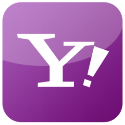 Subscribe with Yahoo