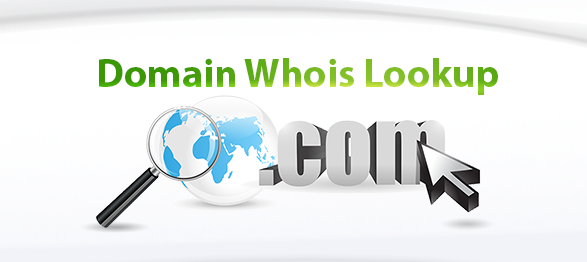 Domain-Whois-Lookup