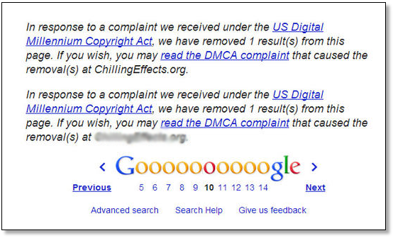 Google_DMCA_Complaints