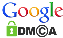 how to avoid google dmca takedown notice