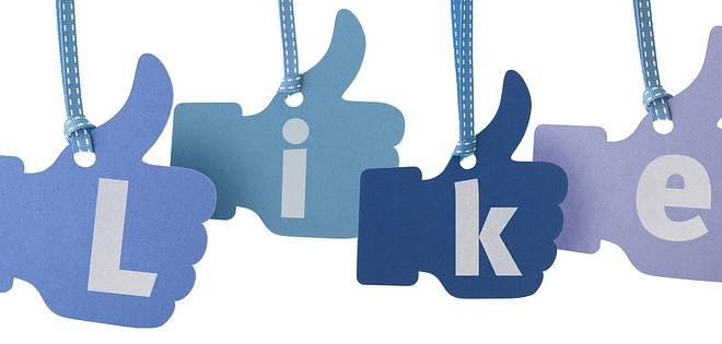 How To Get Likes on Facebook