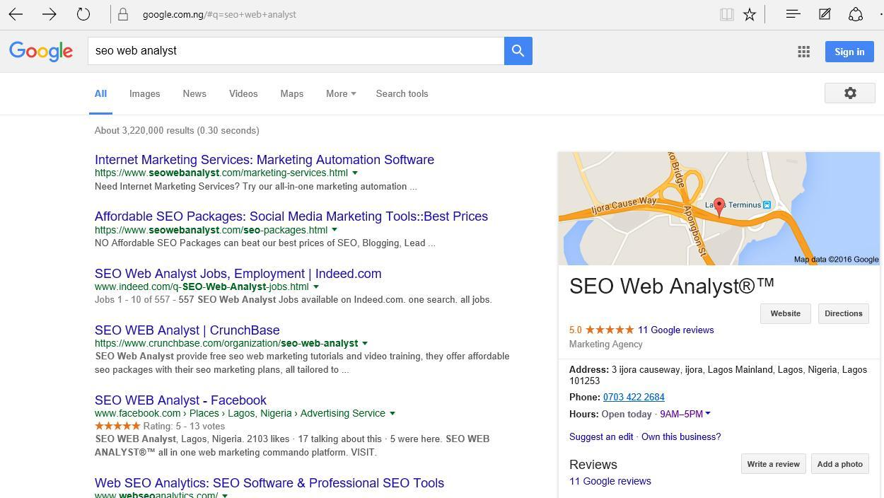 google-local-seo