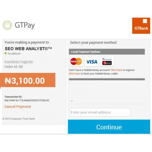 GTPAY-GTBANK-PAYMENT-PROCESSOR