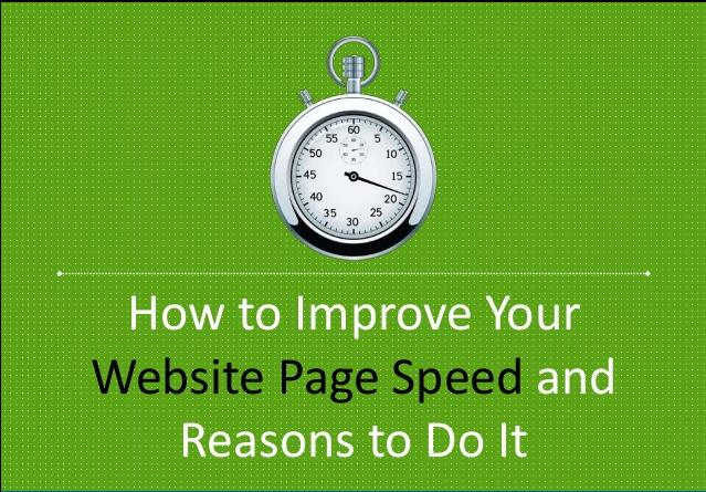 how-to-improve-your-website-page-speed